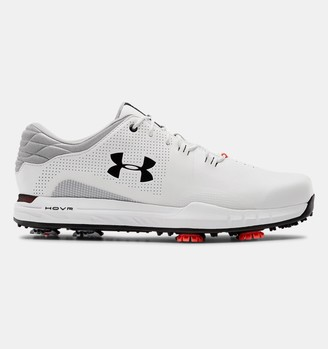 Under Armour Men's UA HOVR Matchplay Wide E Golf Shoes