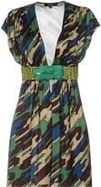 Sky Short dresses - Item 34721795