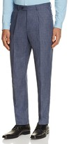 Thomas Pink Ernest Regular Fit Trousers - 100% Exclusive