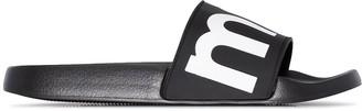 Isabel Marant Howee slip-on slides