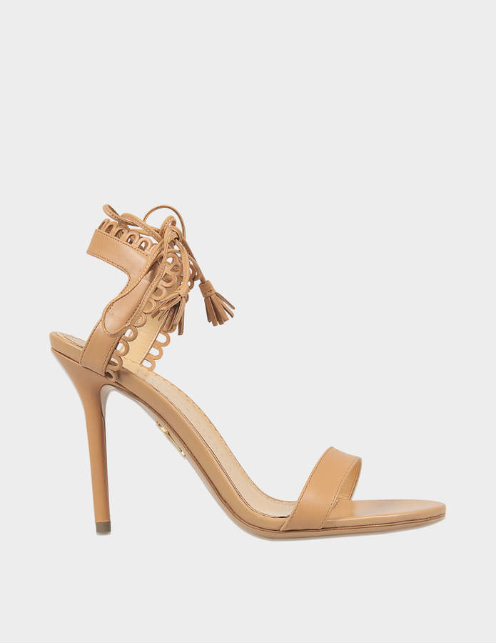 Charlotte Olympia Salsa 95 sandal
