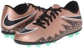 Nike Jr Hypervenom Phade II FG-R Soccer (Little Kid/Big Kid)
