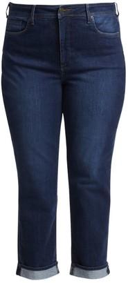 Nydj, Plus Size Marilyn Ankle Jeans