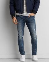 American Eagle Outfitters AE 360 Extreme Flex Skinny Jean