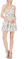 dress forum Vintage Floral Mini Dress