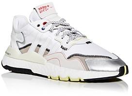 adidas Men's Nite Jogger Low-Top Sneakers