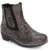 Wolky Women's Basky Wedge Boot