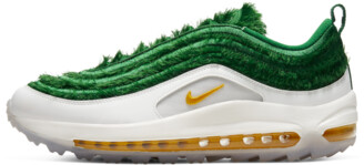 Nike 97 Golf 'Grass' Shoes - Size 7
