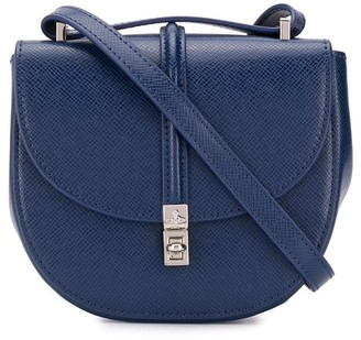 Vivienne Westwood Folded Cross-Body Bag
