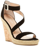 Charles by Charles David Becki Platform Wedge Sandal