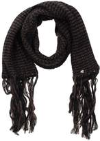CAFe'NOIR Oblong scarves - Item 46462644