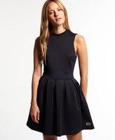 Superdry Premium Scuba Dress