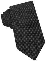 Michael Kors Micro-Dotted Silk Tie