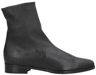 LORENZO MASIERO Ankle boots