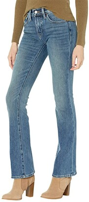 Lucky Brand Ava Boot in San Antonio Clean (San Antonio Clean) Women's Jeans