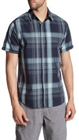 Howe Carlsbad Short Sleeve Plaid Shirt