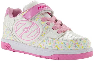 Heelys Plus X2 Skate Shoe (Toddler, Little Kid & Big Kid)