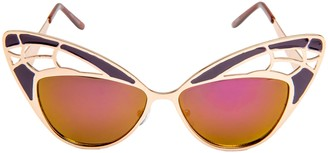Rad + Refined Butterfly Sunglasses