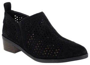 Bella Vita Ashlyn Ii Shooties Women's Shoes