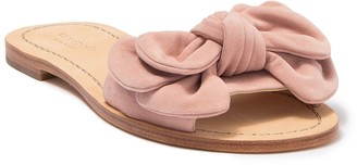 Kate Spade Sasha Bow Slide Sandal