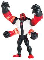 Ben 10 Power Up Four Arms Action Figure