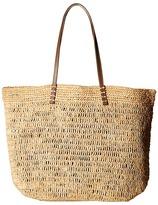 Hat Attack Ibiza Tote Tote Handbags