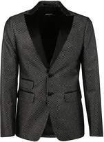 DSQUARED2 London Blazer