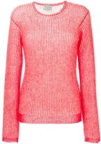 Forte Forte striped knit sweater