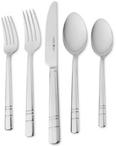 Zwilling J.A. Henckels International Madison Square 65-Pc. 18/10 Stainless Steel Flatware Set