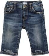 Dolce & Gabbana Denim pants - Item 42595531