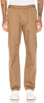 Our Legacy Fine Gabardine Trousers