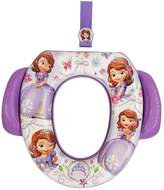 Disney Sofia the First Soft Potty Seat with Handles with Hook