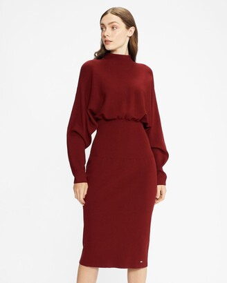 Ted Baker Cocoon Midi Dress