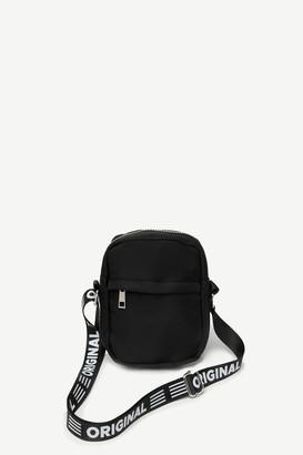 Ardene Nylon Crossbody Bag