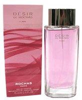 Rochas Desir De Femme By For Women. Eau De Toilette Spray 2.5 Oz