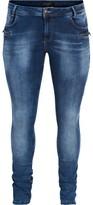 Zizzi Skinny Jeans, Length 32
