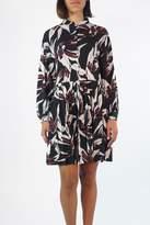 NU New York Autumn Pleated Dress