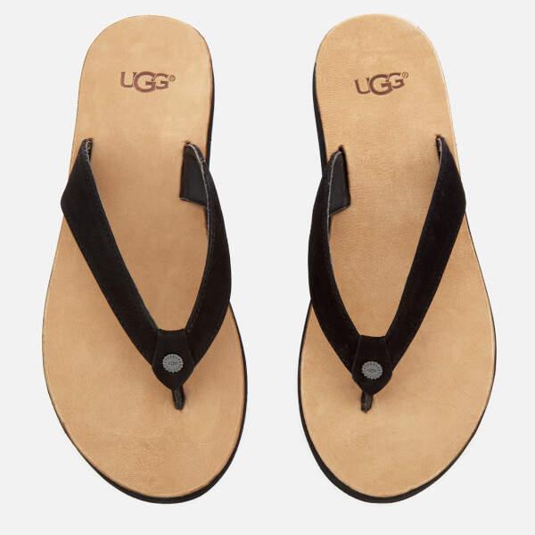 e486826d4fb Women's Tawney Flip Flops - Black