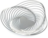 Alessi Trinity Stainless Steel Basket