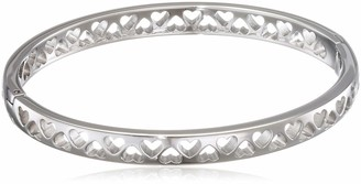 Tommy Hilfiger Jewelry Women Stainless Steel Cuff - 2701041