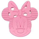 Bumkins Minnie Mouse Silicone Teether