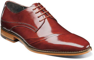 Stacy Adams Mens Talmadge Oxford Shoes