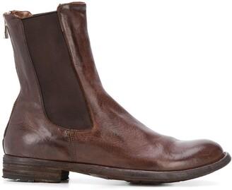 Officine Creative Lexikon 073 chelsea boots