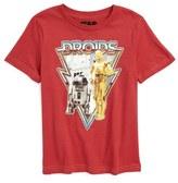 JEM Star Wars TM Droids Graphic T-Shirt (Toddler Boys & Little Boys)