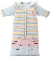 Happy Cherry Toddler Boys Girls Cotton Sleeping Bag Winter Sleepwear Swaddle 0-4 Years