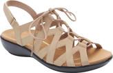 Rockport Women's Rozelle Ghillie Sandal