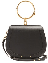 Chloé Nile medium leather cross-body bag