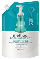 Method Products Foaming Hand Wash Refill Waterfall