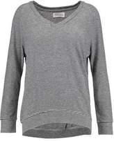 Velvet by Graham & Spencer Striped Jersey T-Shirt