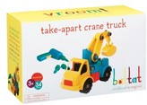 Toysmith Toddler Boy's Battat Take-Apart Crane Truck